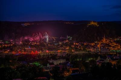9. Riedenburger Sonnwendfeier 2018