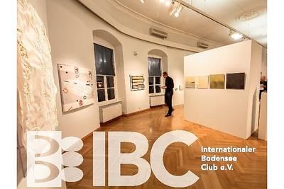 Winterausstellung - IBC berlingen - Kunst vom See