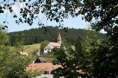 Chorkonzert des MGV Bergecho St. Roman