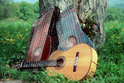 Musik fr die Seele