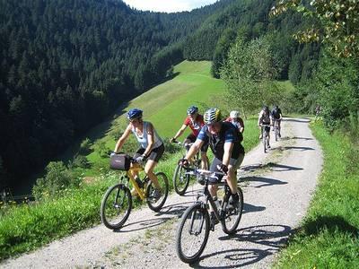 13. Wolftal-Mountainbike-Tage