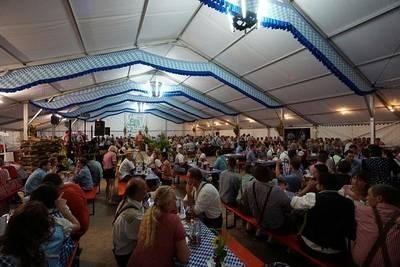Dorffest in Ramsbach