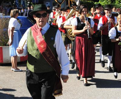 44. Attler Herbstfest