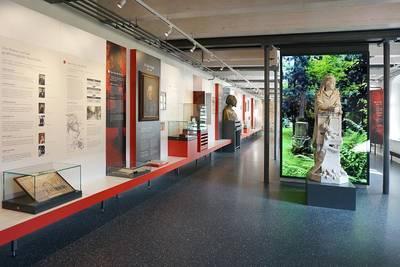 Illenau Arkaden Museum - Fhrungen