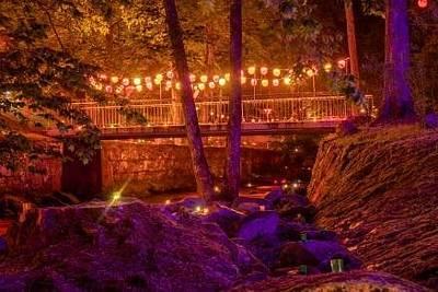 Interner Link zur Veranstaltung: Sommerfest mit Enzbeleuchtung