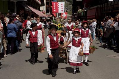 48th Folklore Festival