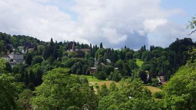 Badenweiler. (© BTT K. Schmeißer)