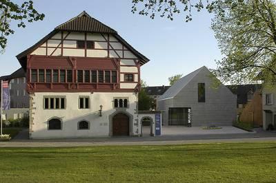 Sonderausstellung 1200 Jahre Reichenauer Mnster