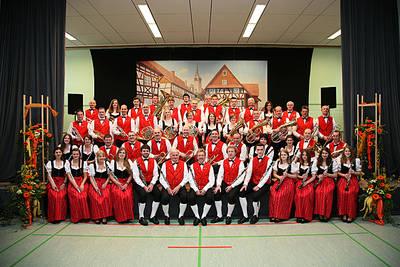 Jubilums-und Verbandsmusikfest