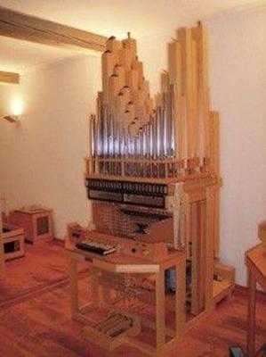 Die Welt der Orgel - Königin der Instrumente