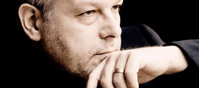 Der Engel, ich höre ihn noch... Schubert, Rihm, Britten