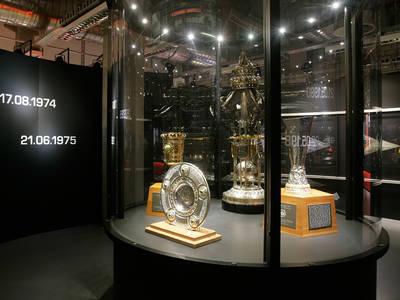 Eintracht Frankfurt MuseumAlfred Harder. (© History of football at the Eintracht Frankfurt Museum)