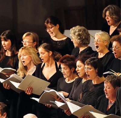Singakademie Frankfurt Oder singakademie  Winfried Mausolf