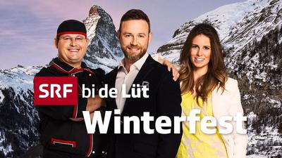 SRF bi de Lüt - Winterparty