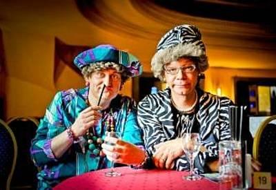 Heimann und Rassau  - Comedy. (© Heimann  Rassau)