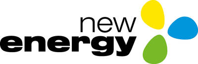 Logo New Energy Husum. (© Messe Husum & Congress)