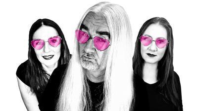Kabarettabend DRaith-Schwestern und da Blaimer