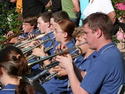 Herbstkonzert Jugendkapelle Wolfach