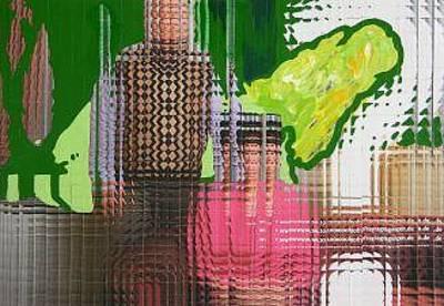 Ausstellung Stefan Kbler - on line. (© Stefan Kbler)