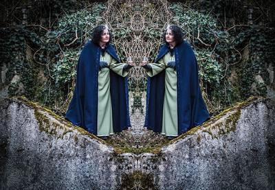 Nachtführung mit Hexe Gretel durch das sagenhafte Riedenburg Wegen Corona vorläufig abgesagt