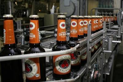 Brauereiführung mit Bierprobe