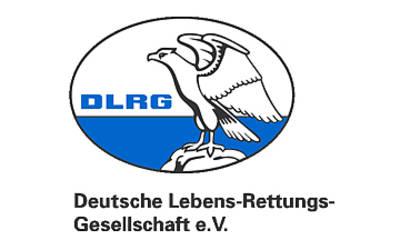 Bachputzete mit der DLRG