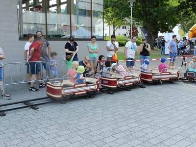 28. Hausacher Sommerferienprogramm 2017