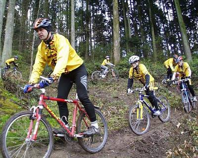 Pactimo Kids- und Tlercup MTB