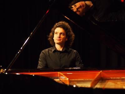 Interner Link zur Veranstaltung: Klavierabend mit Johannes Gaechter
