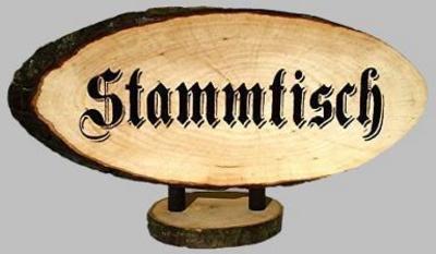 Stammtisch des Verschönerungsvereins Murnau e.V.