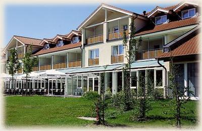 Kulinarisches beim Hotel Herzog Heinrich in Arrach Frühstücksbüfett a la carte