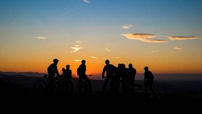 RitzelRock - Radsportevent 2017 Start in Ettenheim