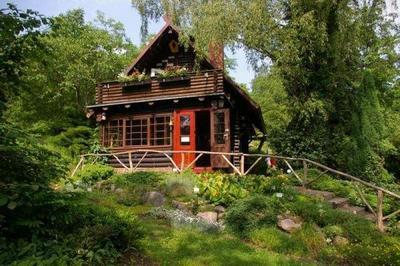 Die Natur der Seele und die Seele der Natur im Haus der Naturpflege