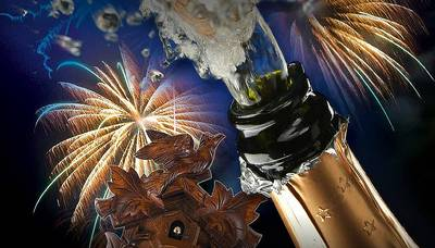 Silvesterball am Titisee