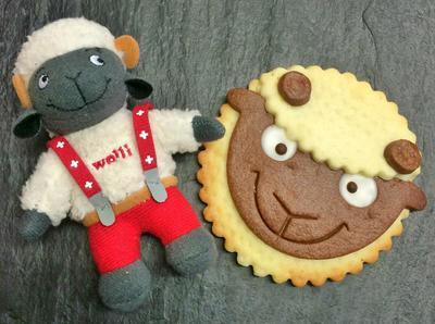 Visite la boulangerie de Wolli boulangerie Fuchs