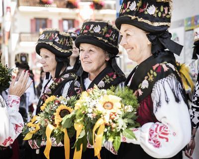 Folklore Festival