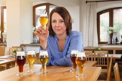 360 Bier - Biersommelier Abend