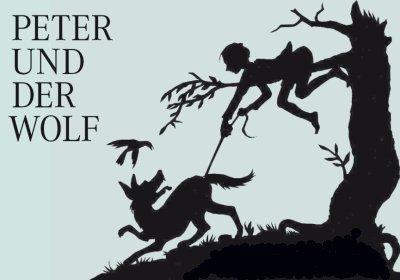 Prokofjew, Peter und der Wolf