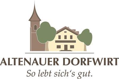 Isarschiffer - im Altenauer Dorfwirt