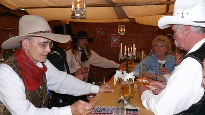 16. Rothaus Country- & Westernfest