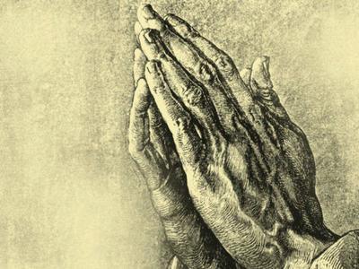 Beten mit Leib und Seele