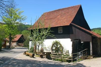 Mühlenbesichtigung in Vollmers Mühle