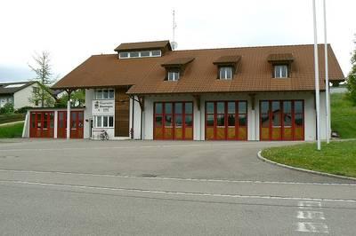 Abteilungsversammlung bei der Freiw. Feuerwehr hningen