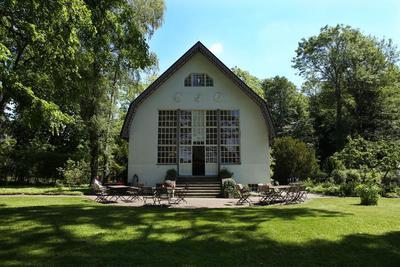 Brecht Weigel Haus, FotoBÃrbel WÃtzel