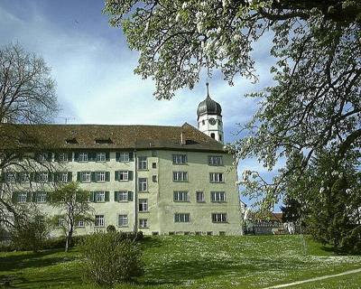 Klosterhofkonzert in hningen