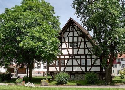 Jahresausflug des Frdervereins Fischerhaus Wangen