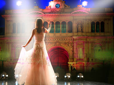 The Andres Lloyd Webber Gala