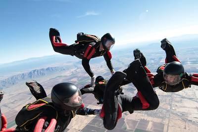 41st CISM World Military Parachuting Championship