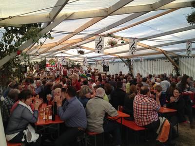 Musikfest Oberwihl