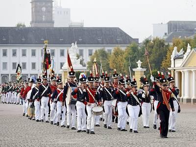 Landesfesttage in Karlsruhe